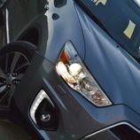 Prueba: Mitsubishi ASX - Detalle iluminación