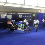 Yamaha YZF-M1 - expo