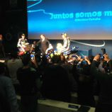 Presentación Yamaha 2015