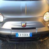 Fiat Abarth 695 Biposto - front