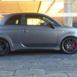 Fiat Abarth 695 Biposto - side