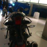 Yamaha R1-M - colín