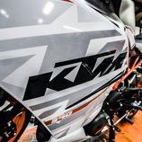 KTM RC390 - KTM