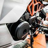 KTM RC390 - detalle