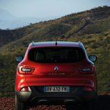 Renault Kadjar 2016 - Trasera