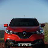Renault Kadjar 2016 - Frontal
