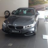 BMW Serie 4 Gran Coupe - delantera