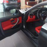 BMW Serie 4 Gran Coupe - puerta delantera