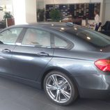 BMW Serie 4 Gran Coupe - trasera