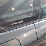 BMW Serie 4 Gran Coupe - emblema