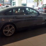 BMW Serie 4 Gran Coupe - lateral