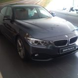 BMW Serie 4 Gran Coupe - frontal