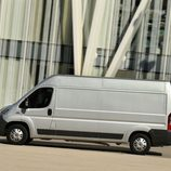 Fiat Ducato 140 Natural Power vista lateral