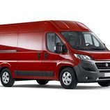 Fiat Ducato 140 Natural Power lateral
