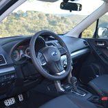Contacto: Subaru Forester 2015 - Interior