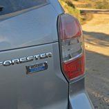 Contacto: Subaru Forester 2015 - Detalle anagrama