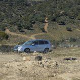 Contacto: Subaru Forester 2015 - AWD