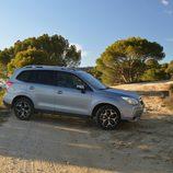Contacto: Subaru Forester 2015 - En parado