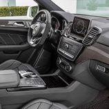 2015 Mercedes-Benz GLE 63 AMG - Interior