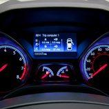 2016 Ford Focus RS - Cuadro de instrumentos