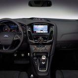 2016 Ford Focus RS - Tablero de abordo