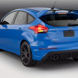 2016 Ford Focus RS - Trasera