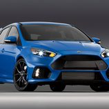 2016 Ford Focus RS - Frontal