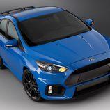 2016 Ford Focus RS - Primeros detalles