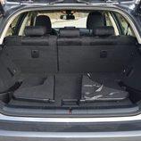 Prueba - Lexus CT200h: Pequeños huecos en el maletero