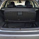 Prueba - Lexus CT200h: Falso fondo del maletero