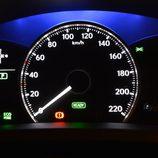 Prueba - Lexus CT200h: Cuadro de instrumentos