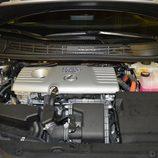 Prueba - Lexus CT200h: Motor híbrido