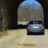 Prueba - Lexus CT200h: Trasera en puente