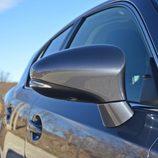 Prueba - Lexus CT200h: Espejo exterior