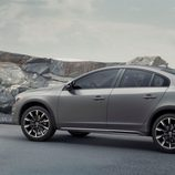 2015 Volvo S60 Cross Country - Único en su especie