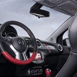 2016 Opel Adam Rocks S - Interior