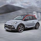 2016 Opel Adam Rocks S - 3/4 frontal izquierdo