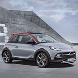 2016 Opel Adam Rocks S - 3/4 frontal derecho