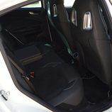 Prueba - Alfa Romeo Giulietta: Acceso asientos traseros