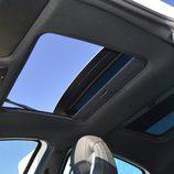 Prueba - Alfa Romeo Giulietta: Techo panorámico abierto