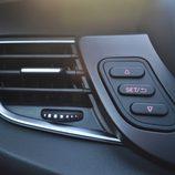 Prueba - Alfa Romeo Giulietta: Detalle mandos ordenador de abordo