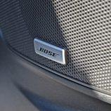 Prueba - Alfa Romeo Giulietta: Firmado, Bose