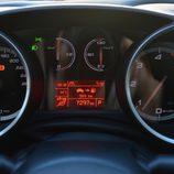 Prueba - Alfa Romeo Giulietta: Cuadro de instrumentos