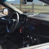 Prueba - Alfa Romeo Giulietta: Detalle interior