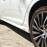 Prueba - Alfa Romeo Giulietta: Estribo deportivo