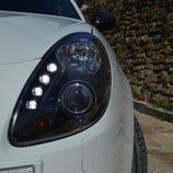 Prueba - Alfa Romeo Giulietta: Detalle faro