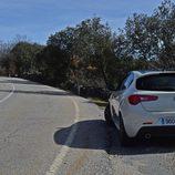 Prueba - Alfa Romeo Giulietta: Preparado para la prueba