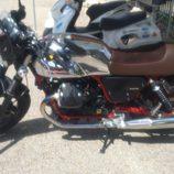 Moto Guzzi V7 II Sport