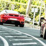 Dream Cars - Ferrari en carretera