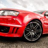 Dream Cars - detalle Audi RS4